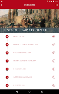 Donizetti's- screenshot thumbnail