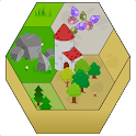 Lehnsherr - Free medieval viking village games icon