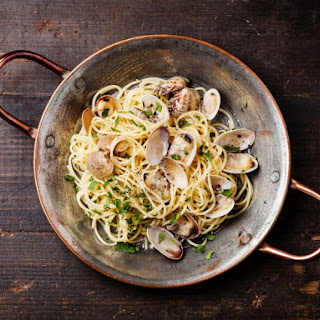 Fresh Littleneck Clams Recipes