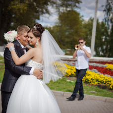 Wedding photographer Lyubov Yushkova (Sokosha). Photo of 03.06.2015
