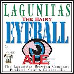 Lagunitas Hairy Eyeball