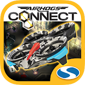 Air Hogs Connect Mission Drone