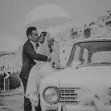 Fotografo di matrimoni Francesco Francioso (franciosostudios). Foto del 25.09.2017