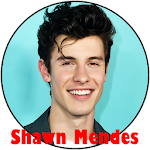 Shawn Mendes - Top Music Offline Icon