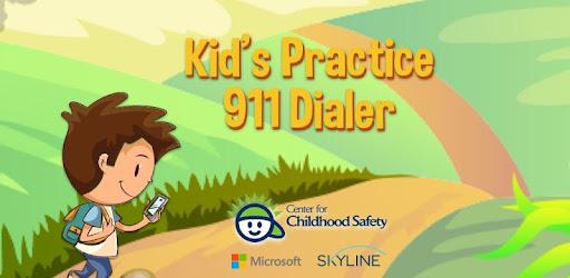 Practice 911 Calls