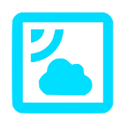 Weather Satellite Image Live(typhoon rain cloud)