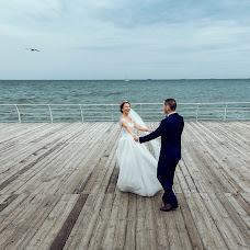 Wedding photographer Aleksandr Yuzhnyy (Youzhny). Photo of 20.10.2018