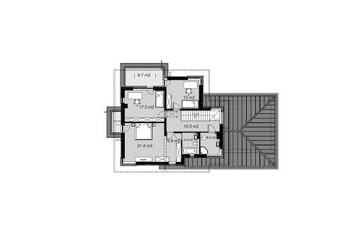 Przemek - Rzut piętra