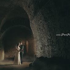 Wedding photographer Cosmin Serban (acserban). Photo of 07.12.2016
