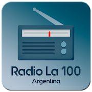 Radio La 100 Argentina 99.9 FM En Vivo