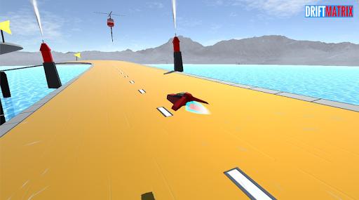 CRAFT RACING: DRIFT MATRIX 0.2 screenshots 1