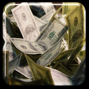 Money Live Wallpaper 13 Apk Free Personalization Application