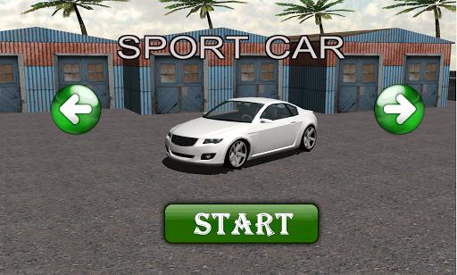 駕駛模擬3D