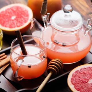 Grapefruit Tea Juice Recipes
