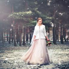 Wedding photographer Vyacheslav Vanifatev (sla007). Photo of 15.11.2017