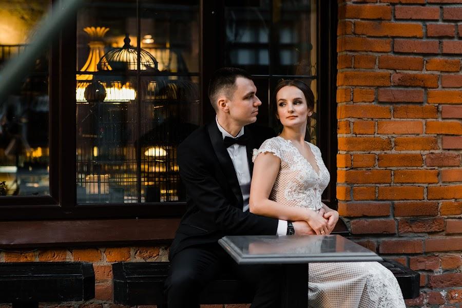 Свадебный фотограф Анна Хомко (AnnaHamster). Фотография от 01.05.2018
