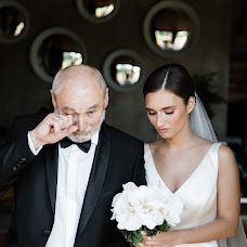 Vestuvių fotografas Misha Mun (MishaMoon). Nuotrauka 01.10.2018