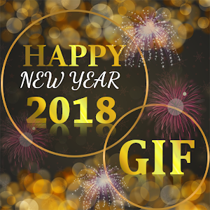 New Year Hd Gif 2017 2018 Android Apps On Google Play