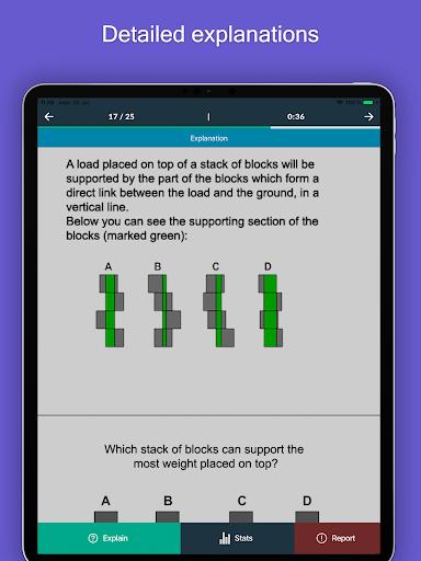 Aptitude Test Trainer screenshot 9