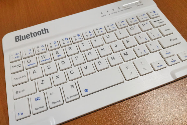 ピーナッツクラブ Bluetooth Multi Keyboard