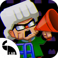 Super Granny Run [Мод: Unlocked]