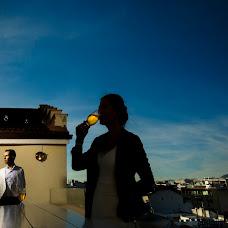 Wedding photographer Javi Martinez (estiliart). Photo of 26.09.2017