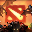 DotA Top Games New Tabs HD Wallpapers Themes Icon