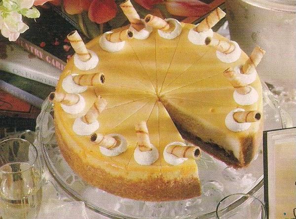 Caramel Brownie Cheesecake Recipe