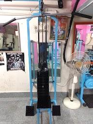 Rambo Vimal Gym photo 2