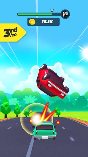 Road Crash 1.2.7 screenshots 4