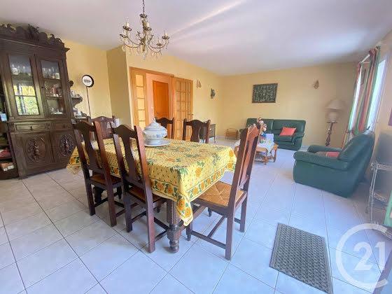 Vente maison 3 pièces 93,93 m2