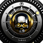 Taboo Watch Face