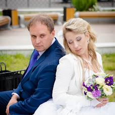 Wedding photographer Petr Stupen (Ozzy). Photo of 24.07.2015