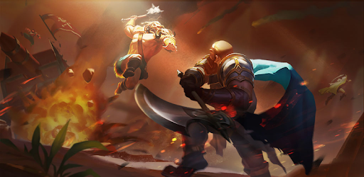 Blaze of Battle for PC