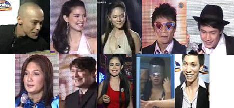 Pinoy Big Brother: Celebrity Edition 2 - Wikipedia