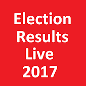 Election Results Live
