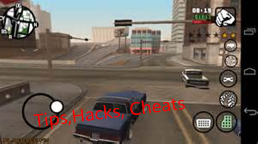 Key GTA Hack SAN ANDR