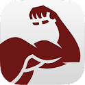 Biceps Fitness Workouts icon