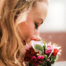 婚礼摄影师Tatyana Katkova(TanushaKatkova)。15.01.2017的照片