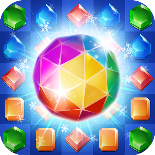 Jewel Blast - Puzzle Legend
