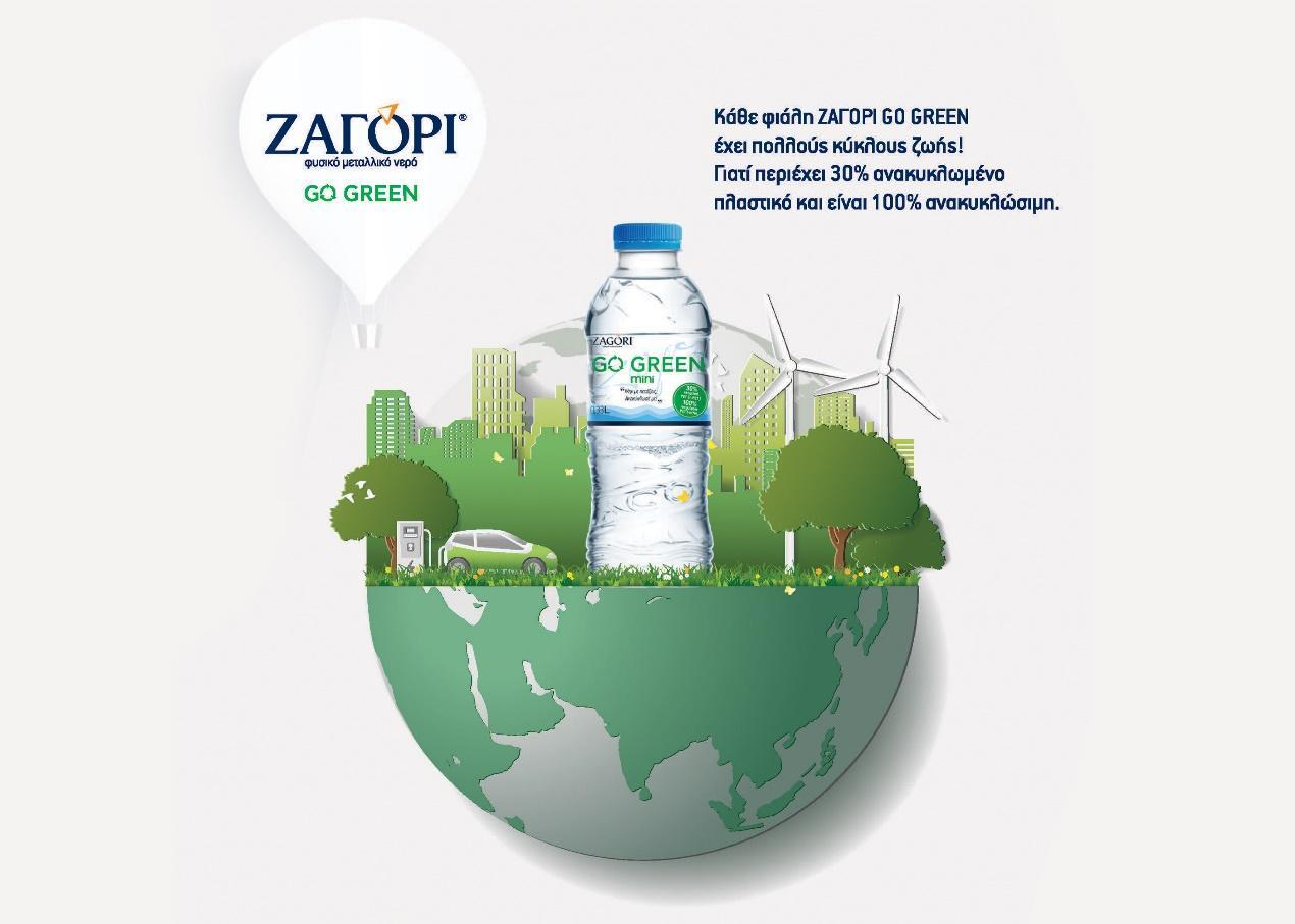 Οι 3 κινήσεις βιώσιμης ανάπτυξης που κάνουν μία εταιρία να ξεχωρίζει