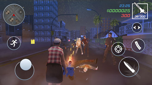 LAST DEAD gta.zombie.survival.1.20 screenshots 1