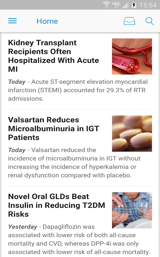 Renal & Urology News- screenshot