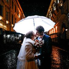 Wedding photographer Yosip Gudzik (JosepHudzyk). Photo of 17.10.2016