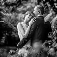 Wedding photographer Evelina Dzienaite (muah). Photo of 06.12.2017