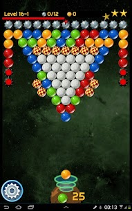 Space Bubble Shooter 2