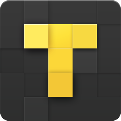 TV Time - #1 Show Tracker Icon