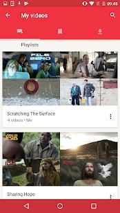 Jesus Film Project - náhled