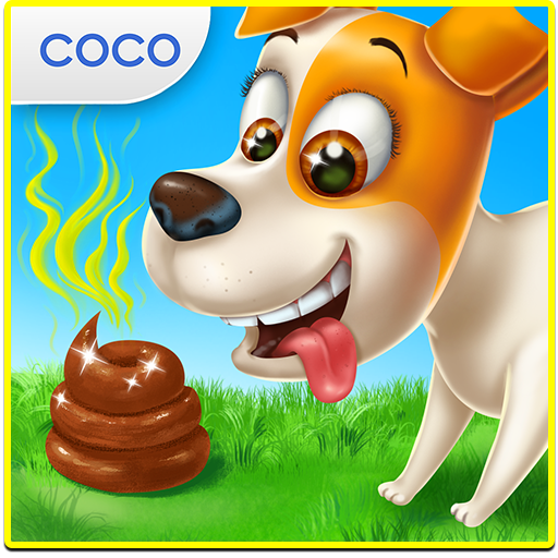 Puppy Life - Secret Pet Party Icon