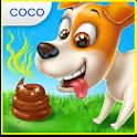 小狗狗的生活 - 秘密宠物派对 icon
